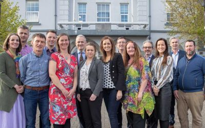 Clare Market Towns – Kilrush Town Team