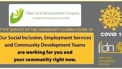 CLDC April 2020 Newsletter