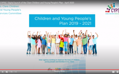 Children & Young People's Plan 2019-2021