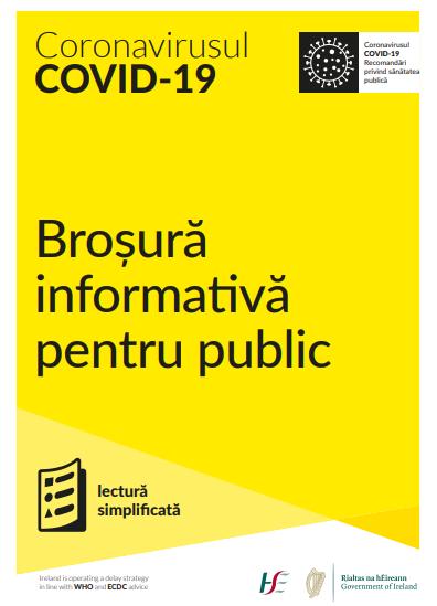 Covid-19 Roma Specific Resources