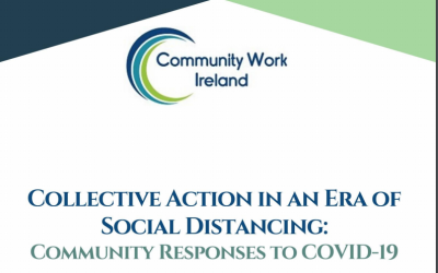 Collective Action in an Era of Social Distancing- CWI Report