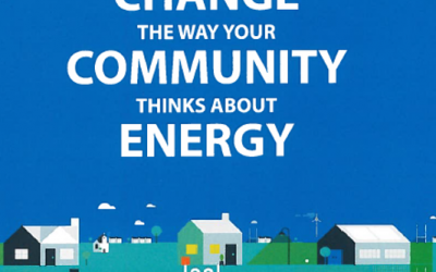 Are you interested in sustainability and community energy?